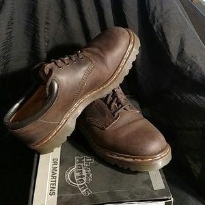 Dr Martens Gaucho men's shoes size 11